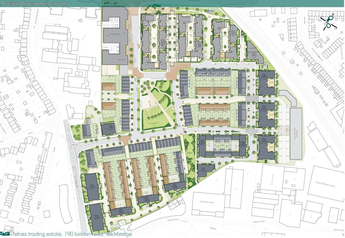 New Mill Quarter Barratt Homes