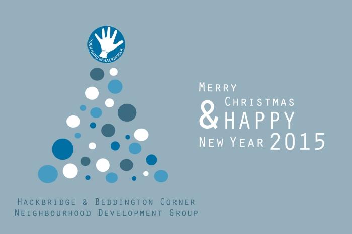 NDG Christmas card 2014