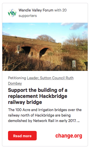 bridges-petition