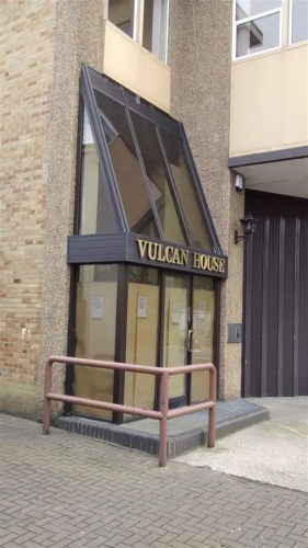 Vulcan House - pic 1
