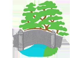 Hackbridge primary logo