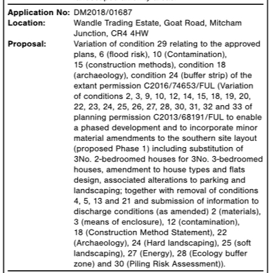 20181011 Wandle Trading Estate 01687 planning application